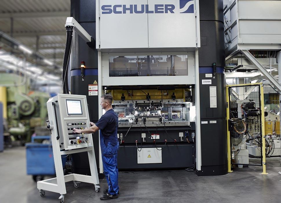 Sixt GmbH Stanzerei