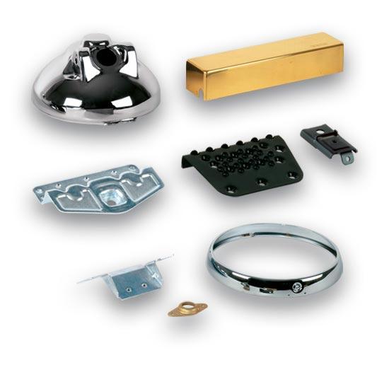Sixt GmbH Surface treatment