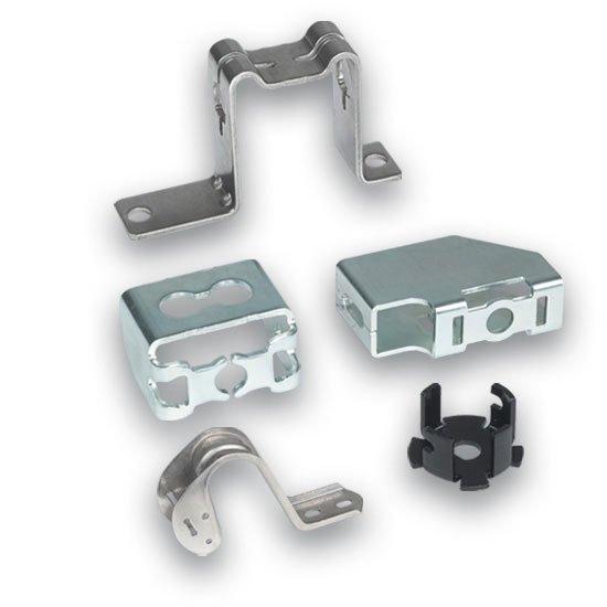 Sixt GmbH Progressive die stampings
