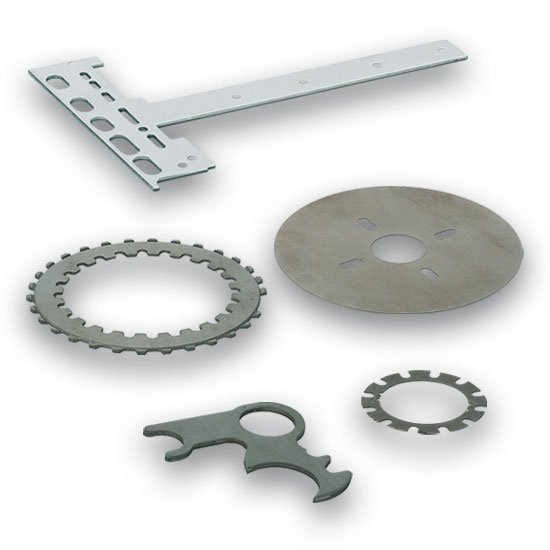 Sixt GmbH Punched parts