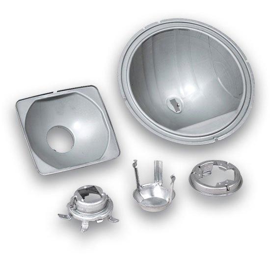Sixt GmbH Multiple-die pressed parts